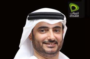 Hatem Bamatraf, Chief Technology Officer, Etisalat International