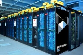 Lenovo, Intel and LRZ announce the phase two of the LRZ's SuperMUC-NG supercomputer
