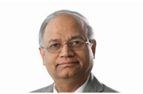 Ravi Kumar, Chief Corporate Officer, Crescent Petroleum