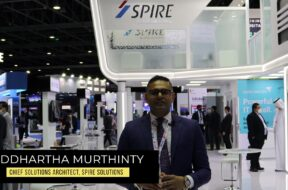 Siddhartha Murthinty, Chief Solutions Artchitect, Spire Solutions