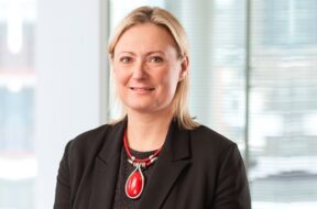 Virginie Hollebecque, Vice President and Head of Regional Business for EMEA at Ciena