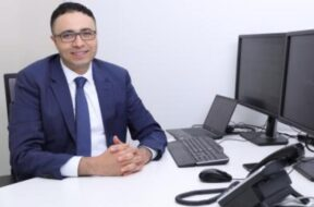 Ahmad Salama, Vice President Software AG Middle East and Turkey