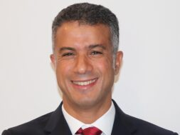 Azz-Eddine Mansouri, General Manager at Ciena Middle East
