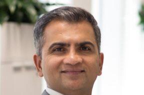 Canon Managing Director – Venkatasubramanian (Subbu)