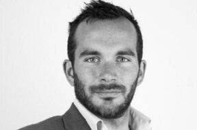 Christopher Geraud, Partner Account Manager (Cloud) at Acronis