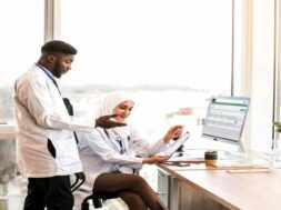 Etisalat Digital announces its Cloud Electronic Medical Record