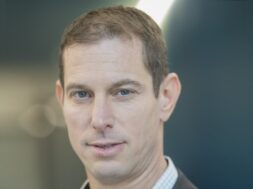 Itai Greenberg, VP of Product Management and Product Marketing, Check Point Software Technologies.