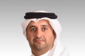 Khaled Al Siddiqi, Business Manager, who leads the Digital Transformation initiative at Umm Al Houl Power