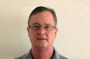 Mark van Vuuren, Product Director for Corr-Serve