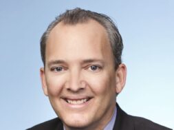 Mike Walkey, VP Channel Sales and Alliances at Veritas.