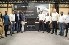 Thomsun UAE appointed as an exclusive distributor for Neumann