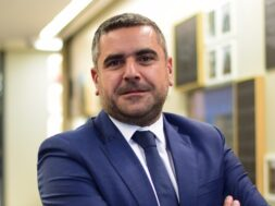Toni Azzi, General Manager – Qatar, North Africa and Levant at Mindware
