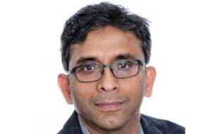 Venu Vissamsetty, VP of Research at Attivo Networks.