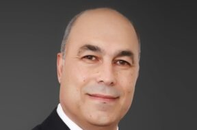 Ali Sleiman, Regional Technical Director, Middle East & Africa at Infoblox