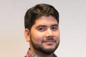 Babur Nawaz Khan, Technical Marketing Engineer at A10 Networks
