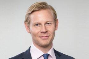 Björn Lidefelt, EVP and Head of HID Global