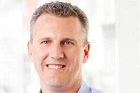 Brent Hayward, CEO, MuleSoft.