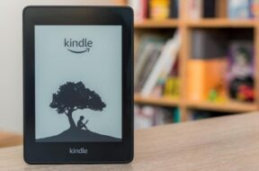 CPR finds security flaws in Amazon Kindle