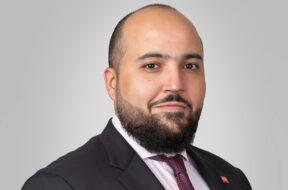 Khaled AlShami, Senior Director, Solution Consulting, Middle East & Africa, Infor