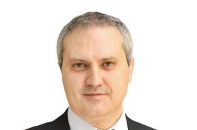 Kostas Athanasopoulos, Business development manager for Mitsumi Distribution