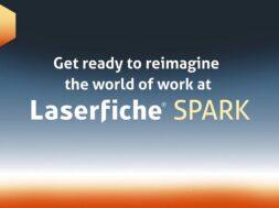 Laserfiche Spark
