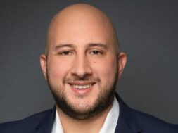 Mouteih Chaghlil, CEO of Middle East & Africa, Bespin Global