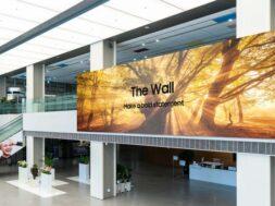 Samsung Wall 2021