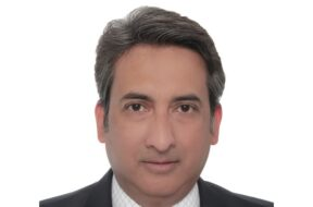Sayaji Shinde, Global Business Director- Smart Cities and Infrastructure at AVEVA.