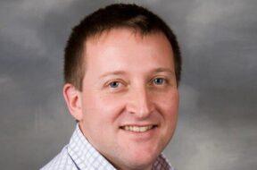 Simon Pamplin, Chief Technologist WAN Edge EMEA at Aruba Silver Peak, a Hewlett Packard Enterprise company