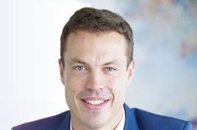 Tom De Waele, Managing Partner, Bain & Company Middle East