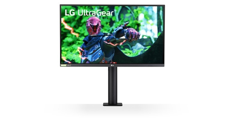 LG unveils monitor solutions for professional and personal demands