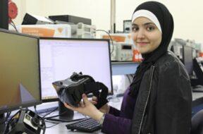 Arab Women in Computing