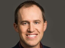 Bret Taylor, President and Chief Operating Officer of Salesforce.