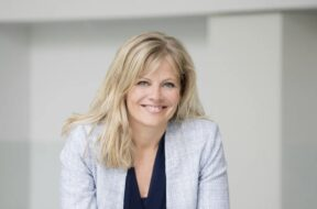 Christina Molt Wengel, Chief Marketing Officer, Milestone Systems