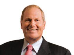 Dave Cote, Vertiv Executive Chairman