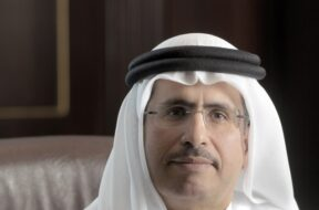 HE Saeed Mohammed Al Tayer, MD & CEO of Dubai Electricity and Water Authority.