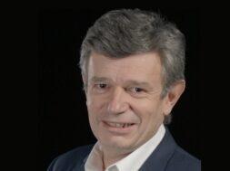 Hervé Renault, Vice President Cloud, EMEA, VMware