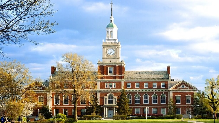 Howard University suffers cyberattack, defers online classes