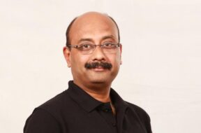 Jagdish Mitra- Chief Strategy Officer and Head Of Growth, Tech Mahindra