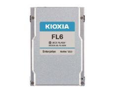 KIOXIA FL6 Series