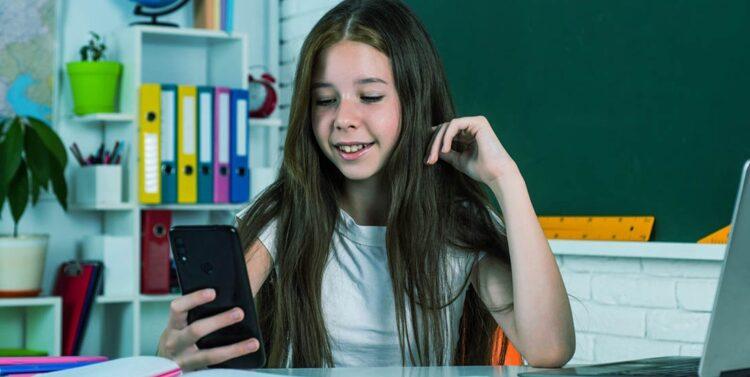 Kid Smartphone Security