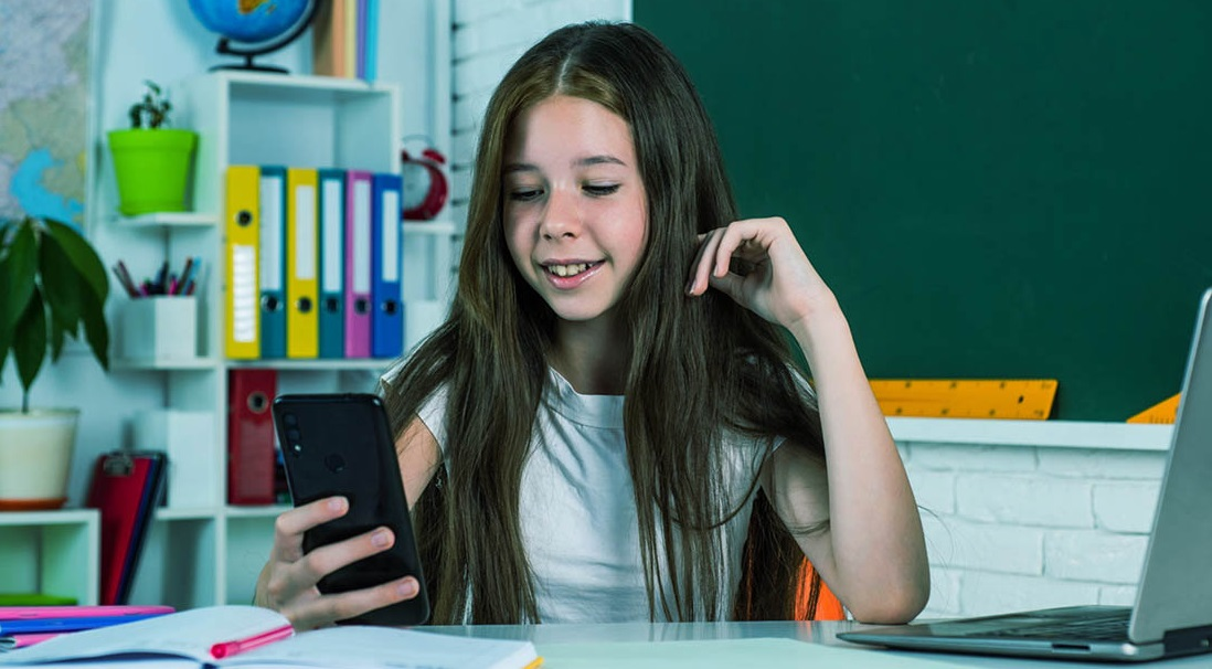 Smartphone security guide for parents