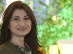 Lama Sheikh, Chief Administrative Officer, Finesse