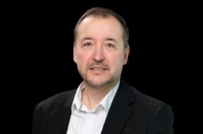 Michel Arres, Vice President of IT Channel and Alliances for Secure Power Division International Zone at Schneider Electric