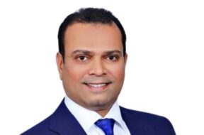 Mohammed Areff as the Country Head & Managing Director for the Middle East