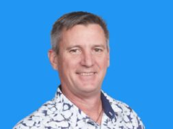Paul Nilsen, Commercial Director and Africa MD, Codebase Technologies