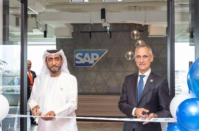 SAP House at Expo