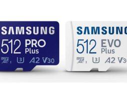 Samsung Evo-twin