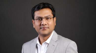 Shakeeb Ahamed, the Business Development Manager for Commercial Products at ASUS Middle East