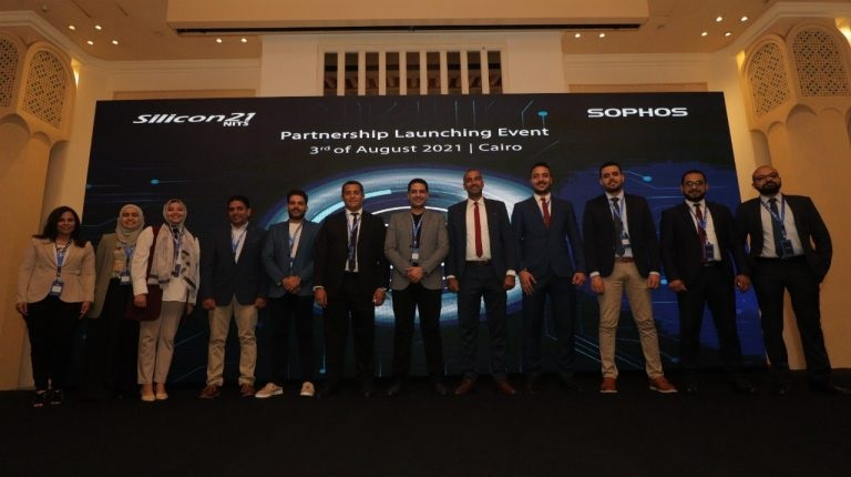 Sophos appoints Silicon21 as its new distributor for Egypt